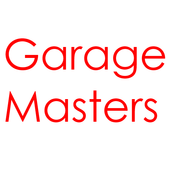 Garage Masters icon