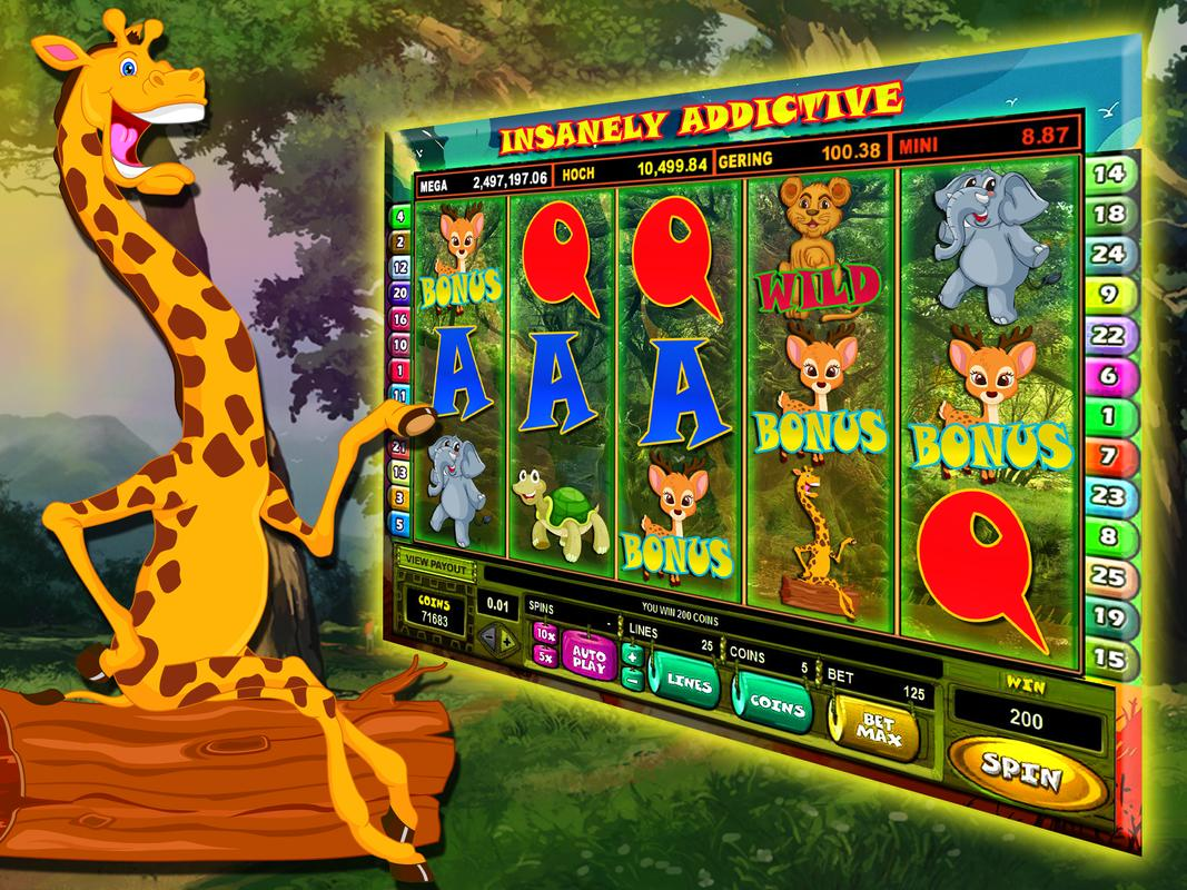 mega moolah slots download