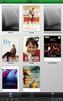 VleBooks eBook Reader poster
