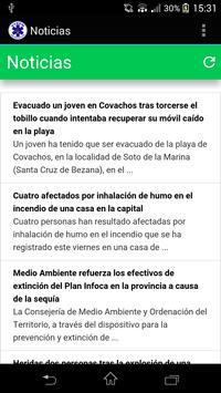 GAREM Emergencias apk screenshot