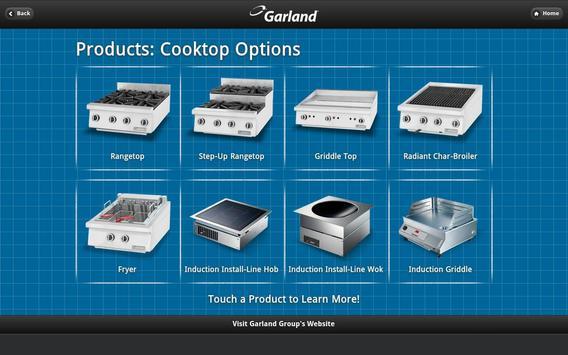 Manitowoc Garland Suites apk screenshot