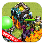 Infinity Cheat Clash of Clans icon