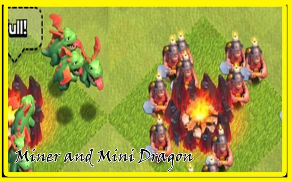 Infinity Cheat Clash of Clans apk screenshot