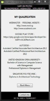 Technology For Public Masses apk screenshot