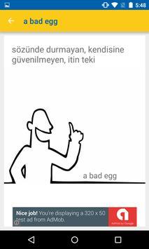 Basit Sözlük apk screenshot