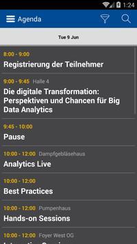 SAS Forum 2015 Bochum apk screenshot