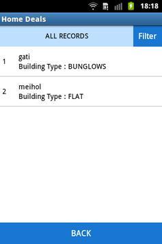 Home Deals apk screenshot