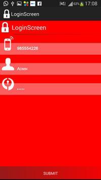 MadzMobile apk screenshot