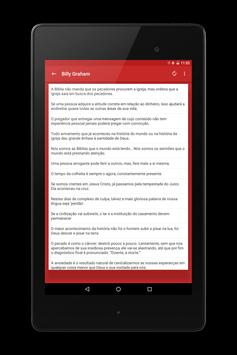 Frases Cristãs apk screenshot