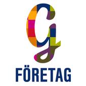 Gävle City Företag icon
