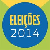 Gazeta Eleições 2014 icon