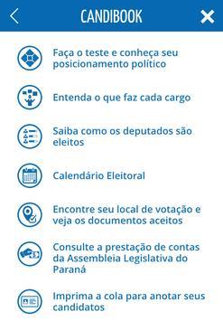Gazeta Eleições 2014 apk screenshot