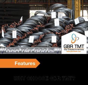 GBR TMT apk screenshot