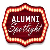 The Alumni icon