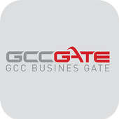 GCC Gate icon
