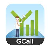 GCall Cheap International Call icon