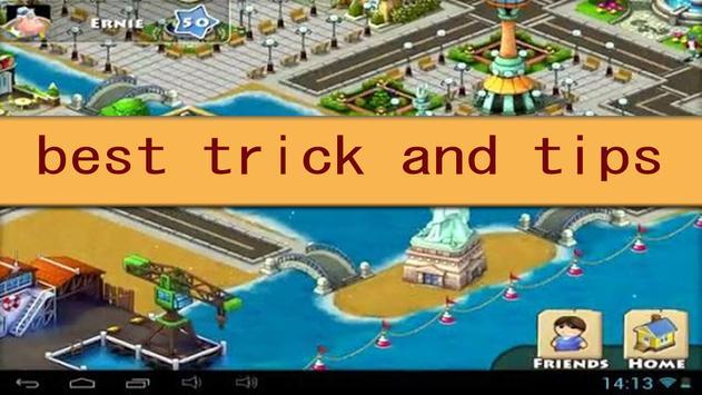 Tips; Townships apk screenshot