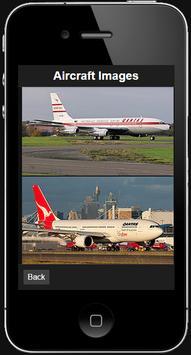 Australian Aircraft Register apk screenshot