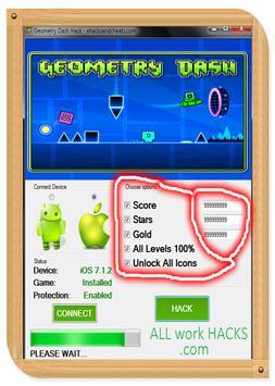 Guide for Geometry Dash 2016 apk screenshot