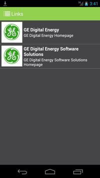 DE Software Solution Evnt 2014 apk screenshot