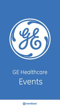 GE Healthcare User Conference poster