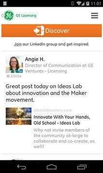 GE Patents apk screenshot