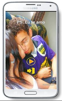 PS: Te Amo ( Romantico ) poster