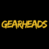 Gearheads - Automobile News icon