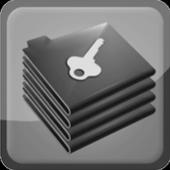 Locked File Explorer icon