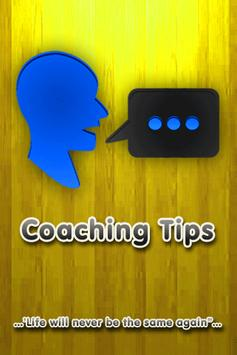 Coaching Tips apk screenshot