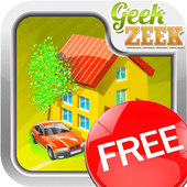 Real Estate Investing icon