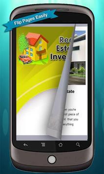 Real Estate Investing apk screenshot