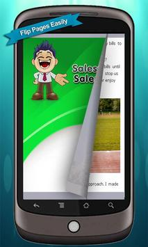 Salesman Superstar apk screenshot