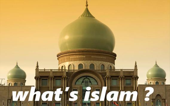 What is Islam ? apk screenshot