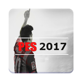 Guide: PES 2017 icon