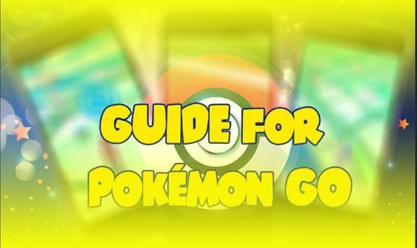 Guide For Pokemon Go Free apk screenshot