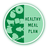 Healthy meals (Weight Loss) icon