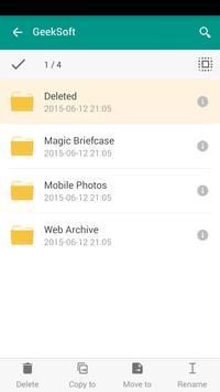 File Expert Cloud Plugin 6 apk screenshot