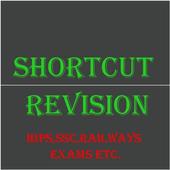 Shortcut Revision icon