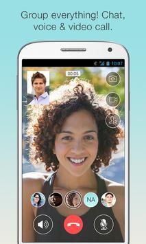 GeeVee App apk screenshot