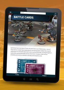 Mantic Games apk screenshot
