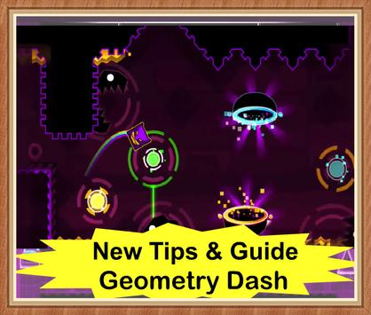 Tips And Geometry Dash poster