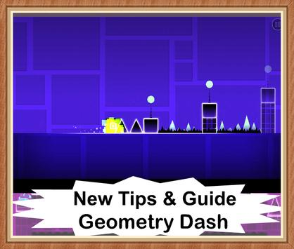 Tips And Geometry Dash apk screenshot