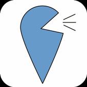 Frisber icon
