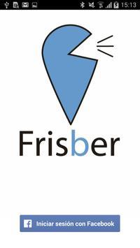 Frisber poster