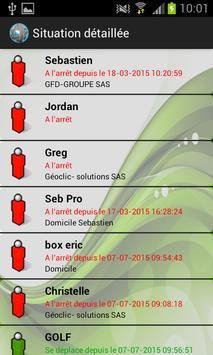 Geoclic-Solutions poster