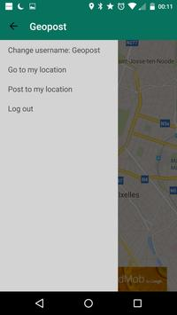Geo Post apk screenshot