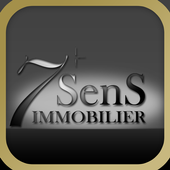 7 Sens Immobilier icon
