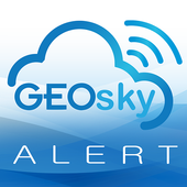GeoSky Tracker icon