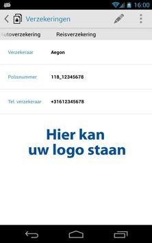 My Insurance apk screenshot
